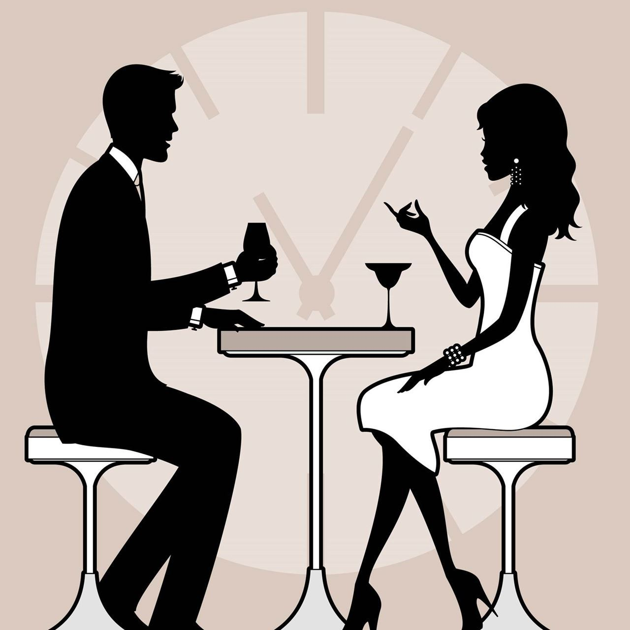 Kinky speed dating ny